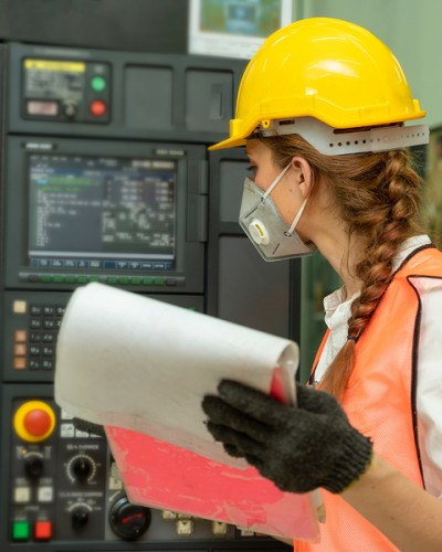 Safe workplace guidance - 14 guides