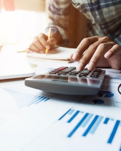 Cashflow & lending