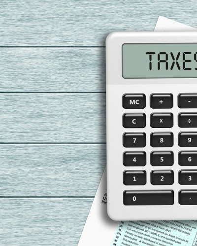 Deferred VAT and Income Tax payments