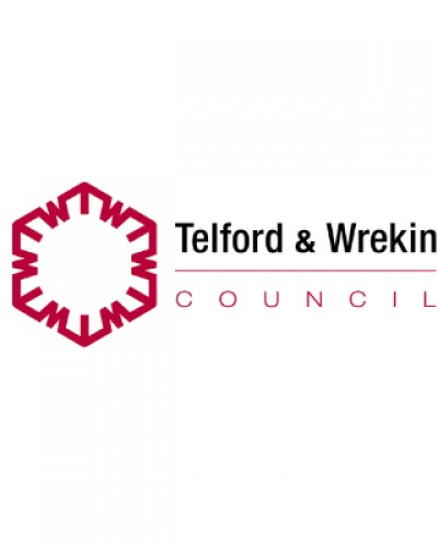 For businesses in Telford & Wrekin Council area