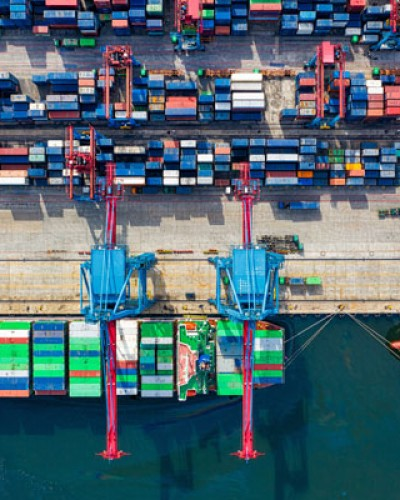 Online tool to check for export duties