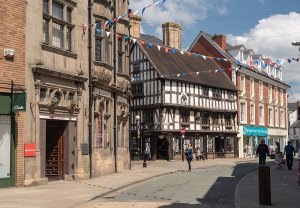 bigstock_Oswestry_Shropshire_Uk__May_242256103
