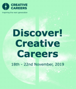 Discover Creative Careers