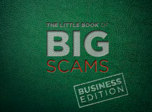 Big book of scams